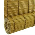 Avant-première: Store en bambou