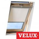 Avant-première: Store pour les fenêtres de toit Velux, Occultant
