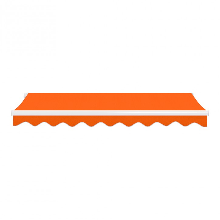 markiza-basic-pomarancz