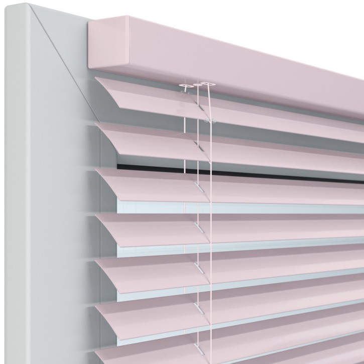Store vénitien aluminium lames 25 mm