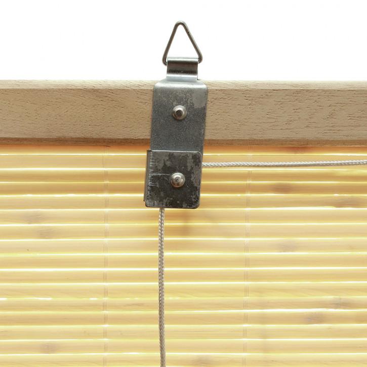 Cerise Store en Bambou pour Usage /à lint/érieur 60 x 220cm Victoria M