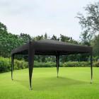 Avant-première: Structure de tonnelle avec toit Basic, 3x3 m