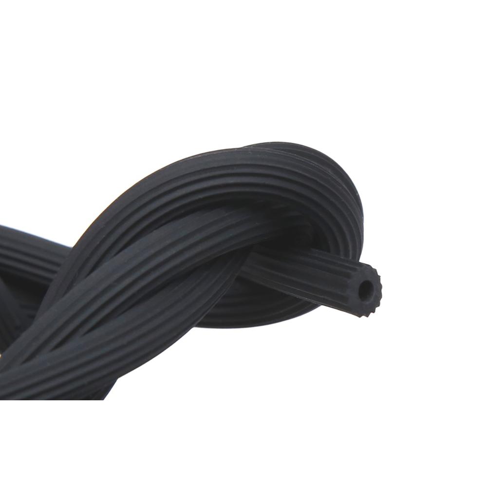 Joint rond pour toile moustiquaire, 5 m de longueur, ⌀5,0 mm, Type