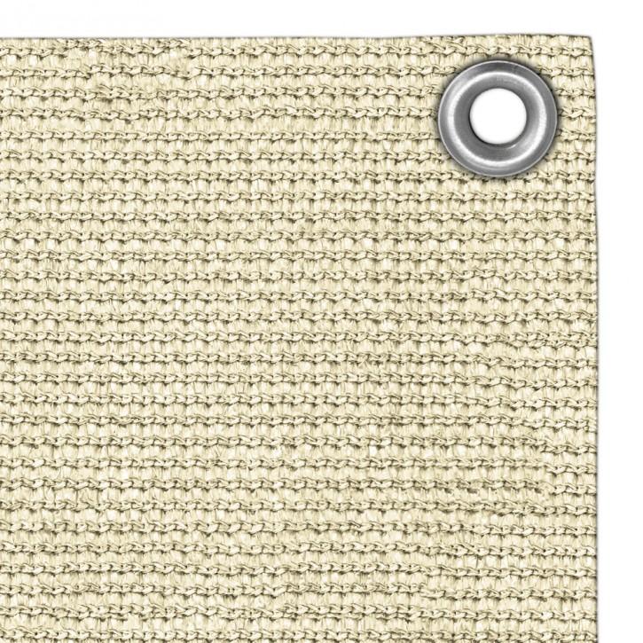 Brise-vue pour balcon Basic, tissu respirant