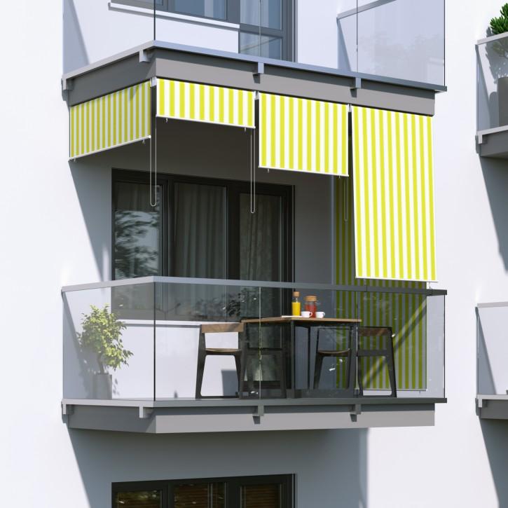 Store ext rieur vertical stores de balcon et de terrasse for Portes pliantes exterieur