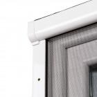 Avant-première: Moustiquaire enroulable pour fenêtre 2 en 1, prête-à-poser