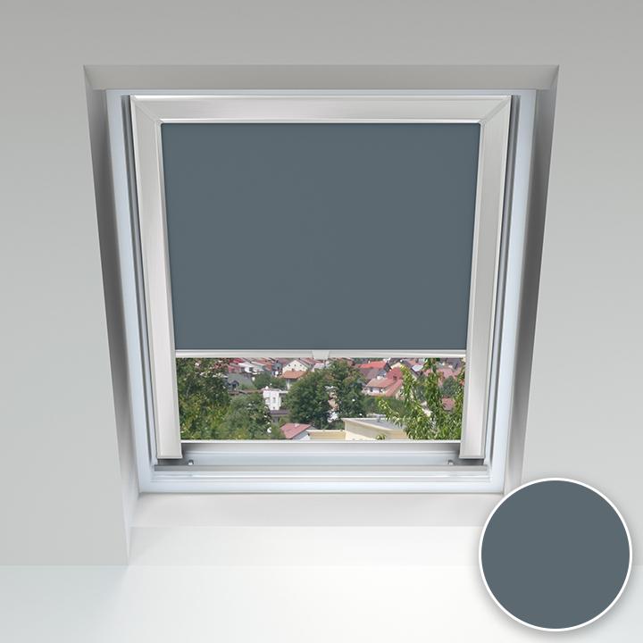 Store pour les fenêtres de toit, Sur mesure, Lanzarote