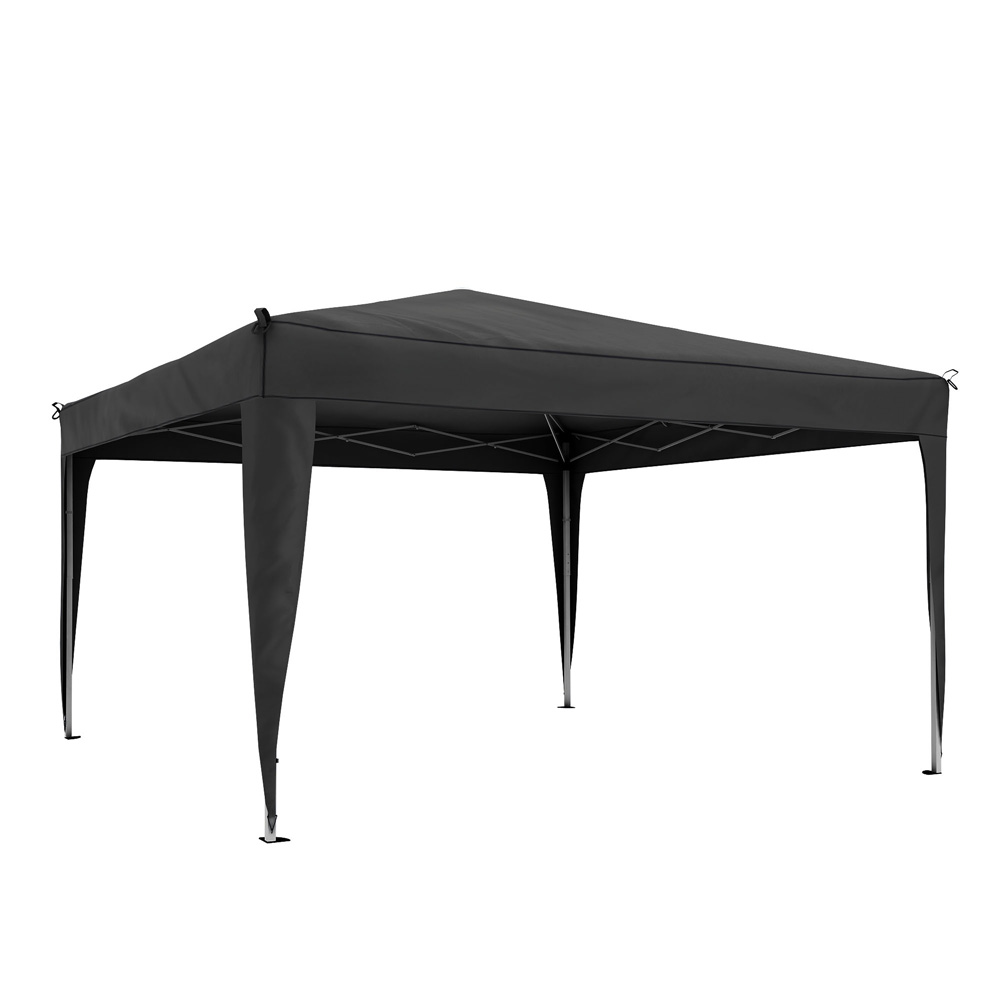 Tonnelle Basic, 3x3 m, Anthracite