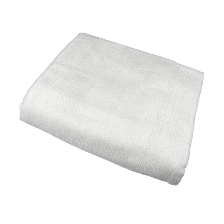 Voile d'ombrage carrée, tissu respirant