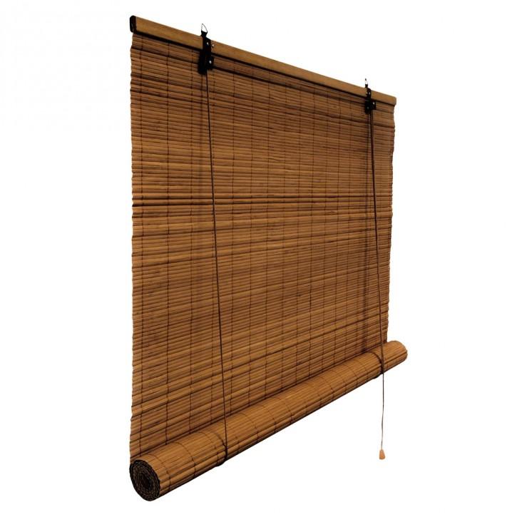 store en bambou stores bambou stores int rieurs domondo. Black Bedroom Furniture Sets. Home Design Ideas