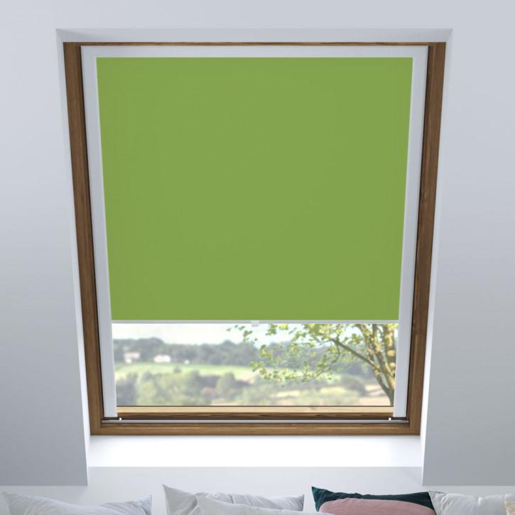 Store pour les fenêtres de toit, Sur mesure, Occultant