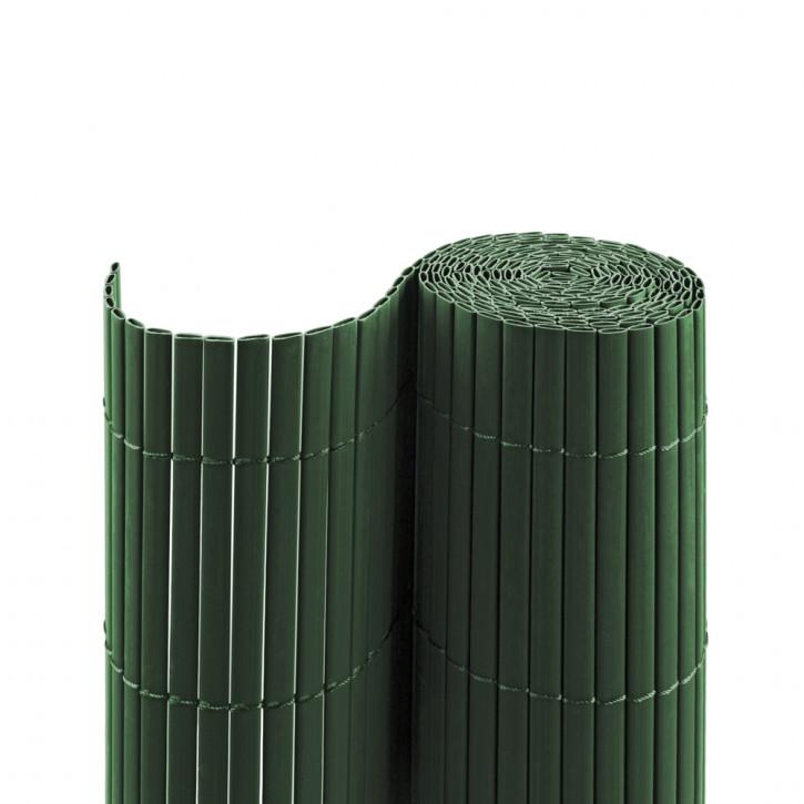 Canisse en PVC Standard, largeur des lamelles 13 mm