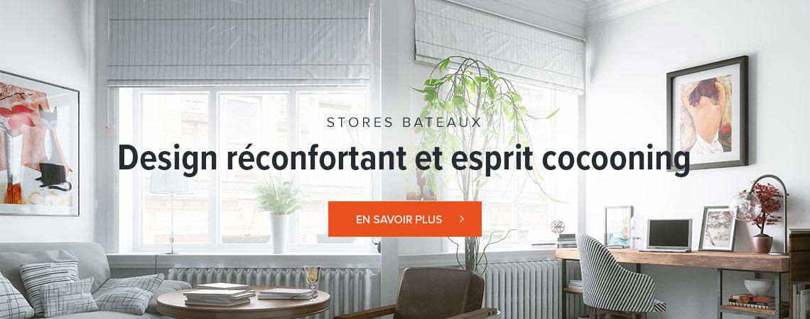 Stores Bateaux