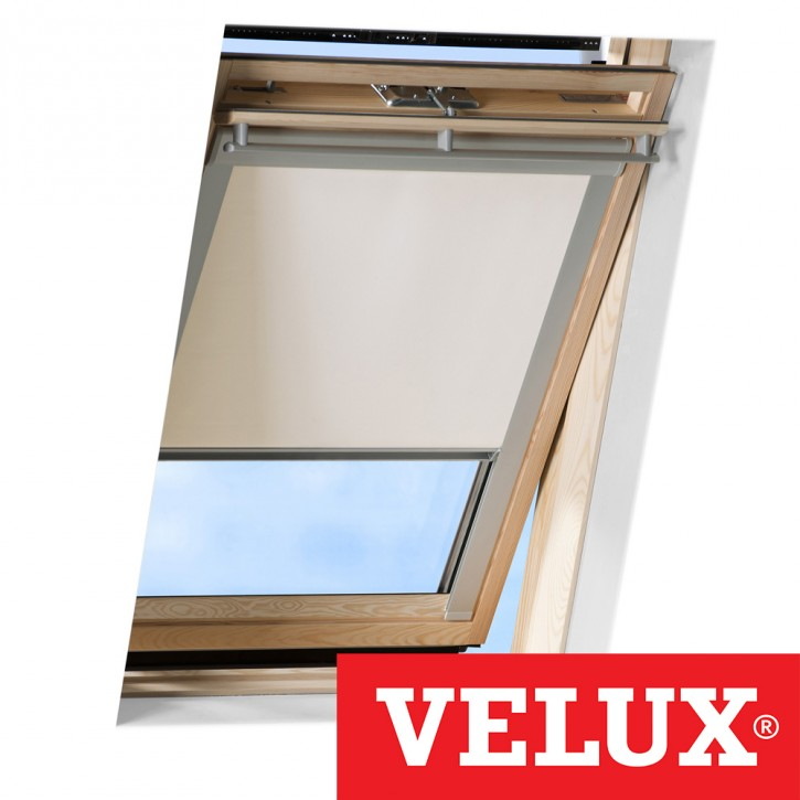 Store pour les fenêtres de toit Velux, Occultant