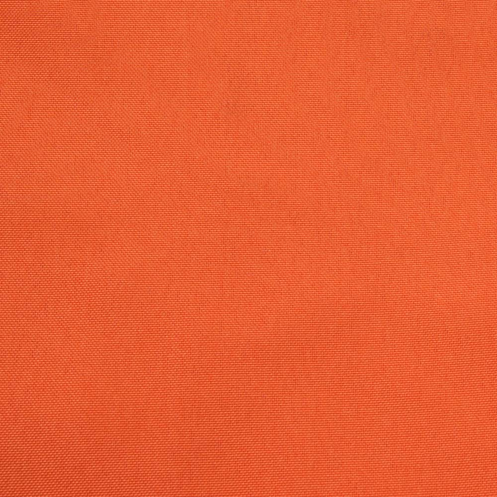 Voile d'ombrage triangulaire, imperméable, Orange