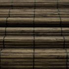 Avant-première: store-en-bambou-ciemno_brazowa-7