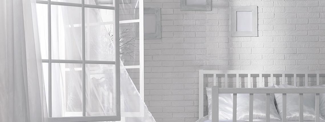 Zasłony na okna
