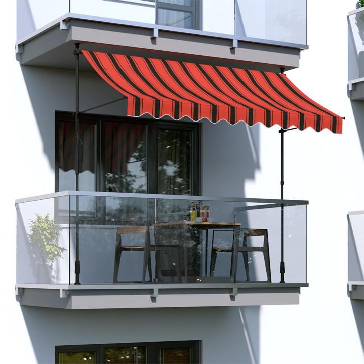 store à projection prêtàposer  stores de balcon et de