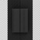 Avant-première: Moustiquaire magnétique pour porte, prête-à-poser