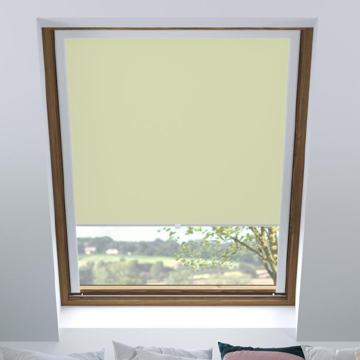 Stores pour fenêtres de toit