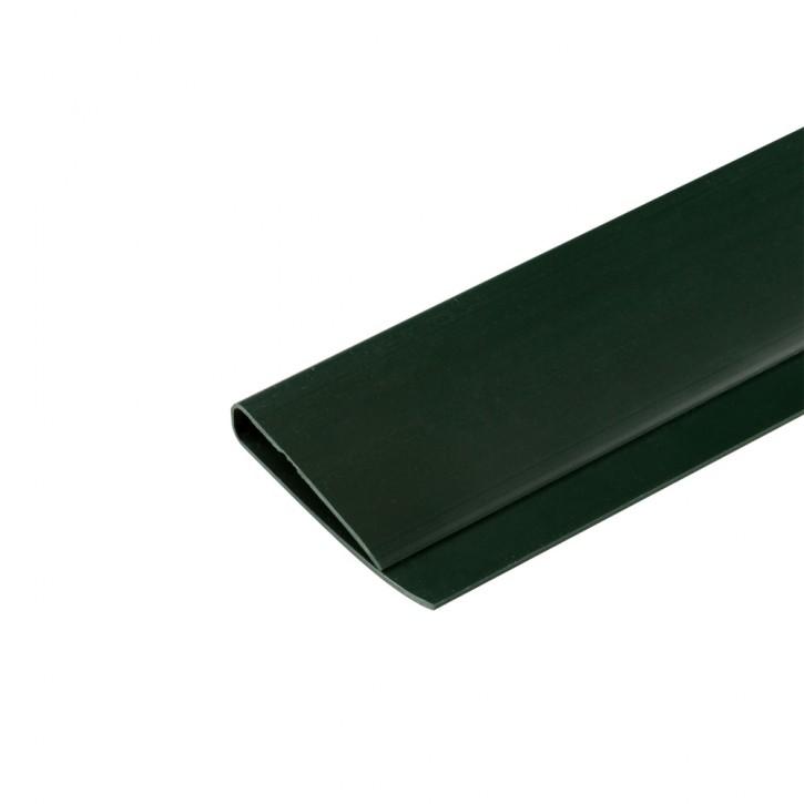 Profilé de finition en PVC pour canisses, 2m