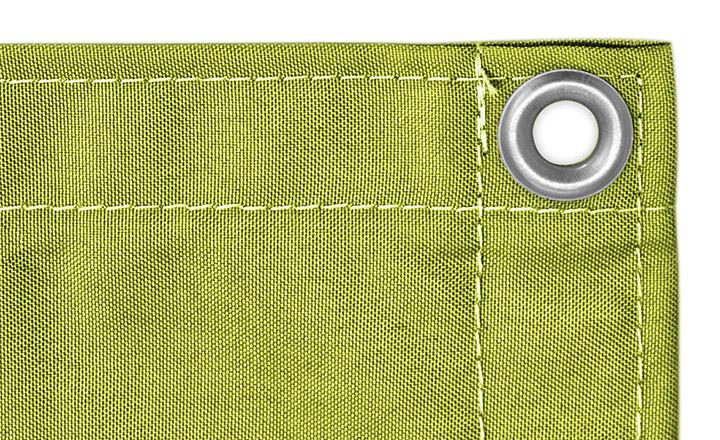 brise vue pour balcon basic tissu imperm able canisses et brises vue jardin domondo. Black Bedroom Furniture Sets. Home Design Ideas