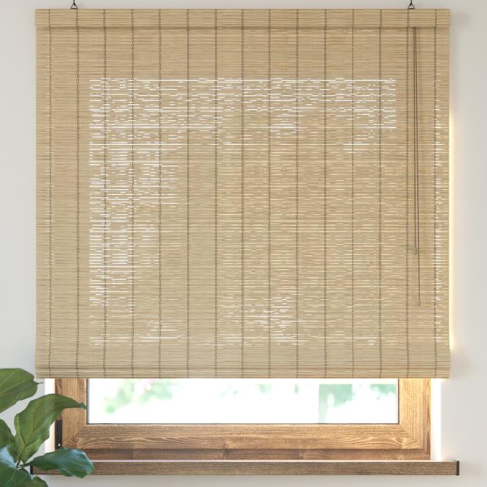 Stores Bambou