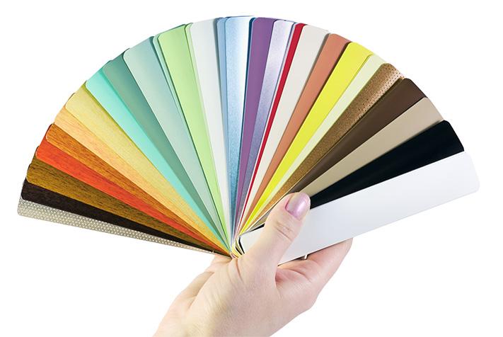 Plusieurs coloris au choix
