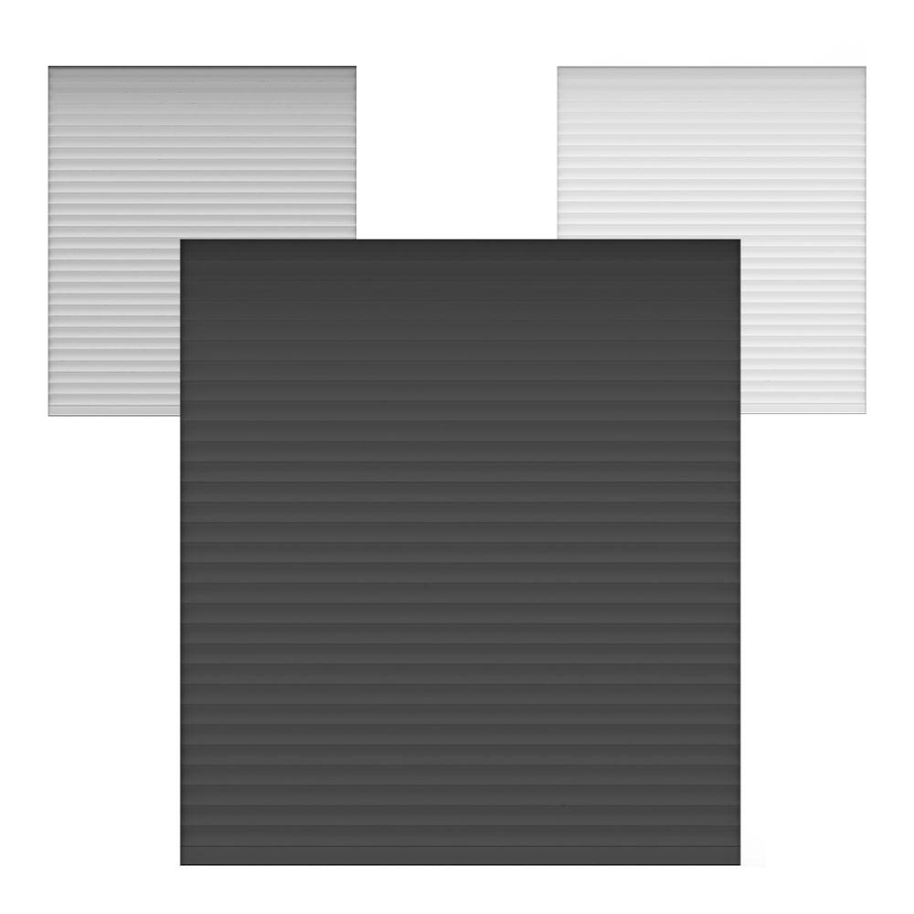 Tablier en aluminium pour volet roulant tabliers - Tablier volet roulant pvc ...