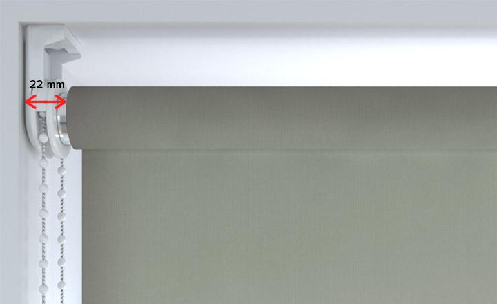 Żaluzje aluminiowe - jaki pokój?