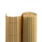 Avant-première: Canisse en PVC Standard, largeur des lamelles 13 mm